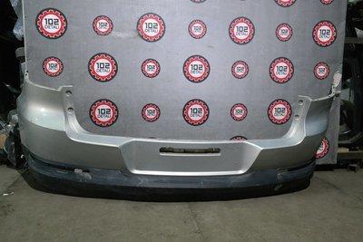 Volkswagen Tiguan Бампер задний (2008-2011)