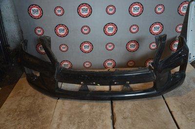 Lexus LX передний бампер