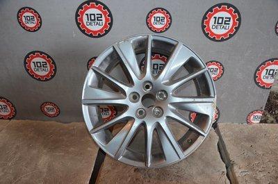 Диск литой Toyota Highlander 3 Toyota Venza