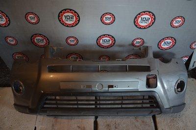 Nissan X-Trail T31 бампер передний