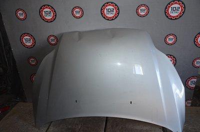 Капот Форд Фокус 3 2011-2015