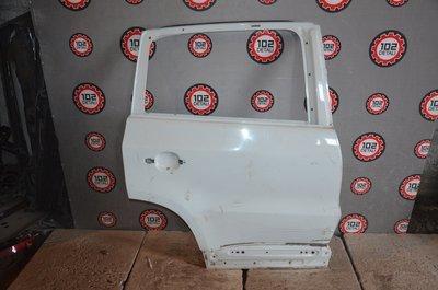Дверь задняя правая Volkswagen Tiguan
