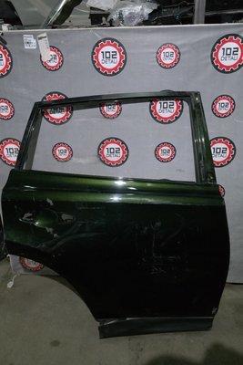 Дверь задняя правая Toyota RAV4 (2013)