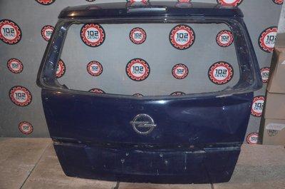 Крышка багажника Opel Zafira B