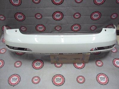 Бампер задний Audi Q3