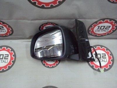 Зеркало заднего вида левое Suzuki SX4
