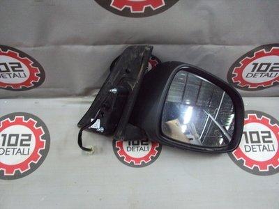 Зеркало заднего вида правое Suzuki SX4