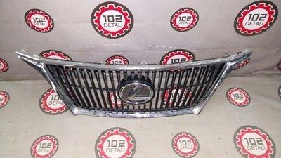 Решетка радиатора Lexus RX 3