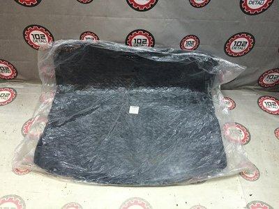 Коврик в багажник для Mitsubishi Outlander 3 GF 2012>