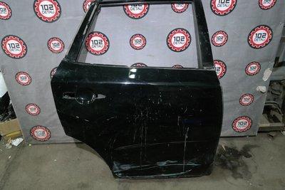 Дверь задняя правая Nissan murano Z51 (2008-2016)