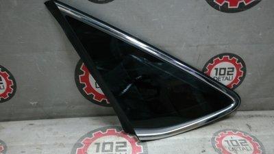 Стекло кузовное глухое левое Hyundai I40 (2011--)
