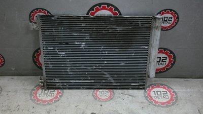 Радиатор кондиционера Renault Logan 2 (2014--)