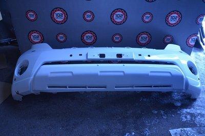 Бампер передний Toyota Land Cruiser 150 Prado