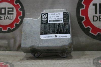 Блок управления Airbag Volkswagen Tiguan