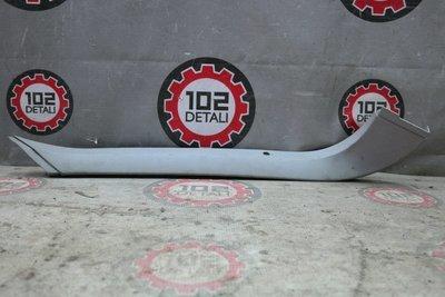 Обшивка двери багажника левая Ford Focus 2 (2005-2008)