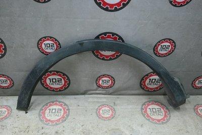 Накладка крыла заднего правого Toyota RAV 4 (2013--)