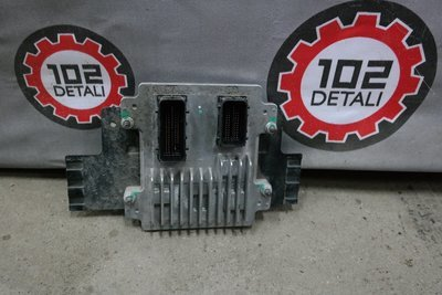 Блок управления двигателем Chevrolet Aveo (T300) (2011--)