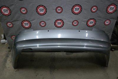 Бампер задний BMW 5-series F10 / F11 (2009--)