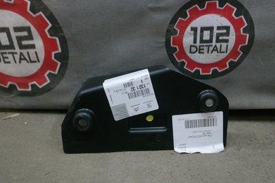 Кронштейн радиатора левый Fiat Ducato (2006--)