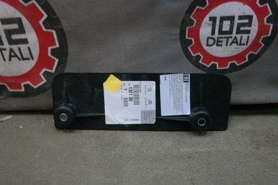 Пыльник радиатора правый Fiat Ducato (2006--)