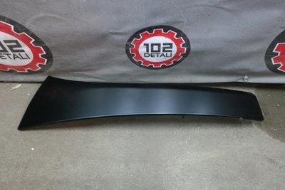 Накладка под фару левая Fiat Ducato (2006--)