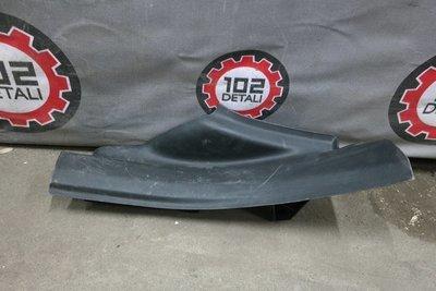 Накладка порога внутренняя Chevrolet Aveo T300