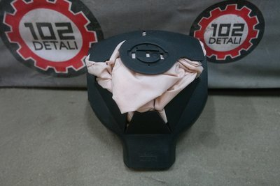 Подушка в руль Nissan Tiida C11 (2007-2012)