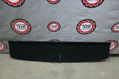 Крышка вещевого ящика багажника Kia Ceed (2007-2012)