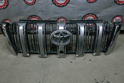 Решетка радиатора Toyota Land Cruiser Prado 150 (2009--)