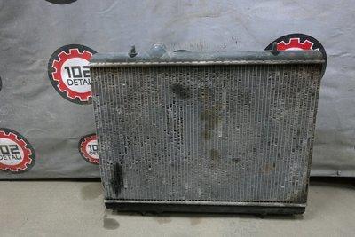 Радиатор охлаждения Citroen Xsara Picasso (1999-2010)