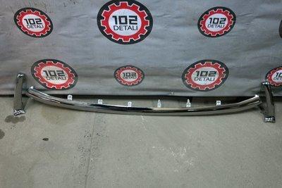 Накладка решетки радиатора Toyota Highlander (2013--)