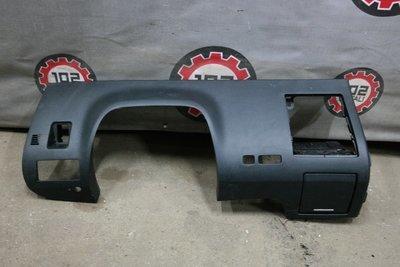 Накладка торпеды под рулевую колонку Lexus RX 3