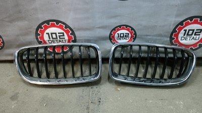 Решетки радиатора BMW 3-series F30/F31 M-Sport