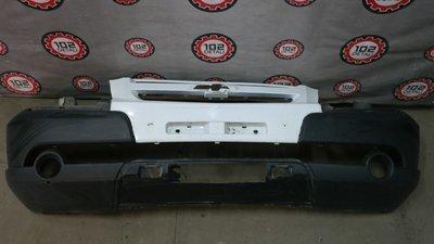 Бампер передний Chevrolet Niva (2010--)