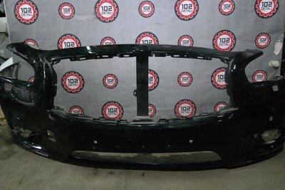 Бампер передний Infiniti QX60/JX L50