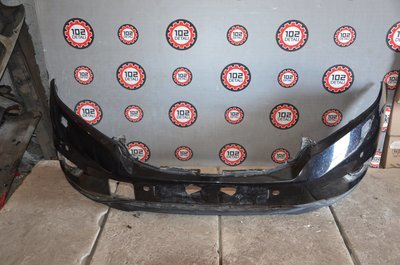 Бампер передний Nissan Murano Z52