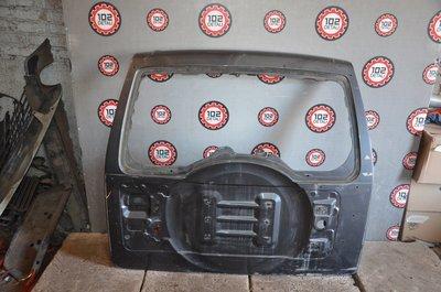 Дверь багажника Mitsubishi Pajero