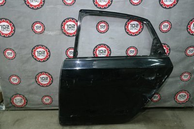 Дверь задняя левая Volkswagen Polo (2011-)