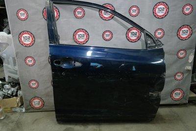 Дверь передняя правая Toyota Highlander 3 (2013--)