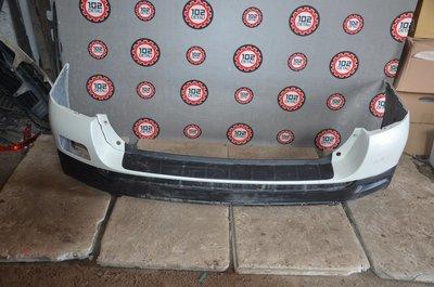 Бампер задний Toyota Highlander 2