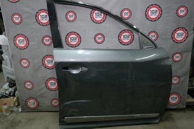 Дверь передняя правая Nissan Pathfinder (R52)