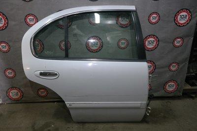 Дверь задняя правая Nissan Cefiro (A32)
