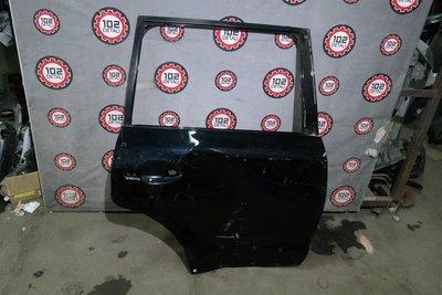 Дверь задняя правая Lexus LX 570