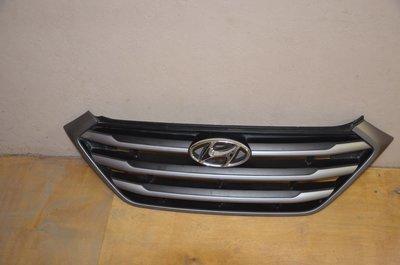 Решетка радиатора Hyundai Tucson