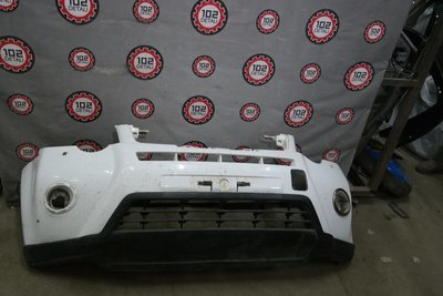 Бампер передний Nissan X-Trail T31