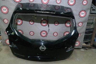 Крышка багажника Nissan Murano Z51