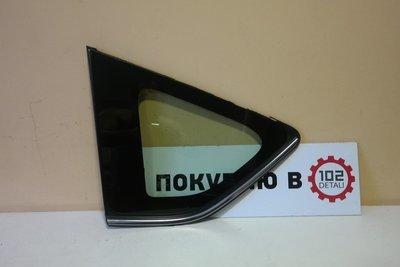 Стекло левое глухое Toyota RAV 4