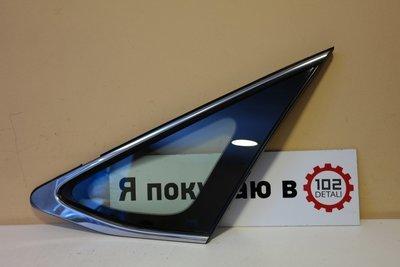 Стекло правое глухое Lexus RX 350