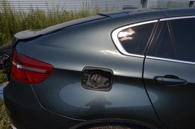 Четверть крыло заднее правое BMW X6 E71
