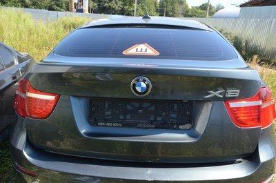 Крышка багажника BMW X6 E71